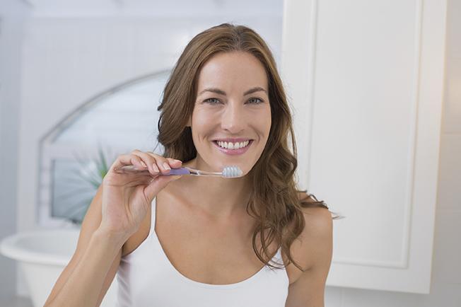 Eine gute Mundhygiene ist bei chronischer Nierenerkrankung wichtig